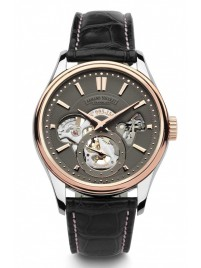 Armand Nicolet L08 Small Seconds Limited Edition 8620AGRP713GR2 watch image