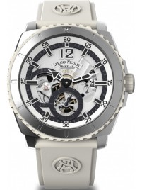 Armand Nicolet L09 Small Seconds Limited Edition T619BAGG9610B watch image