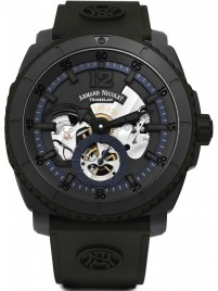 Armand Nicolet L09 Small Seconds Limited Edition T619NNRG9610 watch image