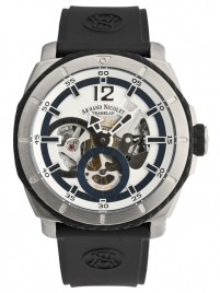 Armand Nicolet L09 Small Seconds T619AAGG9610 watch image