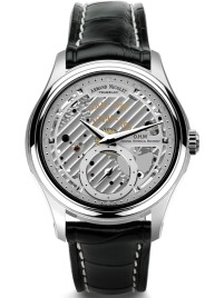 Image of Armand Nicolet L14 Small Second Limited Edition A750AAAAGP713NR2 watch