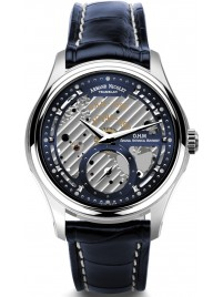 Armand Nicolet L14 Small Second Limited Edition A750AAABUP713BU2 watch image