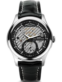 Armand Nicolet L14 Small Second Limited Edition A750AAANRP713NR2 watch image