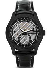 Armand Nicolet L14 Small Second Limited Edition A750ANNNRP713NR2 watch image