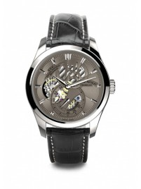 Armand Nicolet L16 Small Seconds Limited Edition A132AAAGRP713GR2 watch image