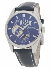 Armand Nicolet L16 Small Seconds Limited Edition Mechanical A132AAABUP140BU2 watch image