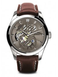 Armand Nicolet L16 Small Seconds Limited Edition Mechanical A132AAAGRP140MR2 watch image