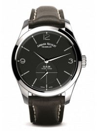 Armand Nicolet LB6 Small Seconds Limited Edition A134AAANRP140NR2 watch image