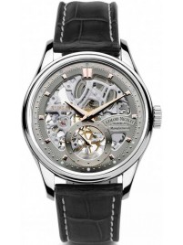 Armand Nicolet LS8 Small Seconds Limited Edition 9620SGLP713GR2 watch image