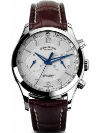 Armand Nicolet M02 Chronograph 9744AAGP974MR2 watch image
