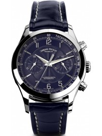 Armand Nicolet M02 Chronograph 9744ABUP974BU2 watch image
