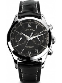 Armand Nicolet M02 Chronograph 9744ANRP974NR2 watch image
