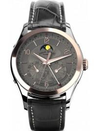 Armand Nicolet M02 Complete Calendar 8742BGSP974GR2 watch image