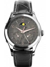 Armand Nicolet M02 Complete Calendar 9742BGSP974GR2 watch image