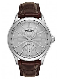 Armand Nicolet M02 Date Automatic A840BAAAGP840MR2 watch image
