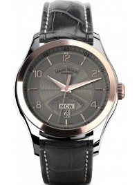 Armand Nicolet M02 Day-Date 8740AGSP974GR2 watch image