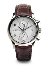 Armand Nicolet M024 Chronograph-Date A844AAAAGP840MR2 watch image