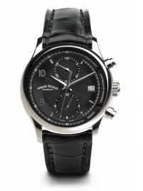 Armand Nicolet M024 Chronograph-Date A844AAANRP840NR2 watch image