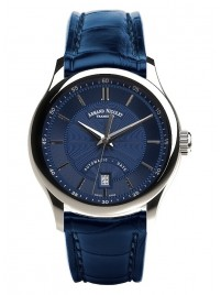 Armand Nicolet M024 Date Automatic A840BAABUP840BU2 watch image