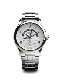 Armand Nicolet M024 GMT Date 2.Zeitzone Automatic A846AAAAGM9742 watch image