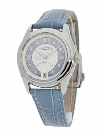 Image of Armand Nicolet M032 Lady Date Automatic A151AAAAKP882LV8 watch