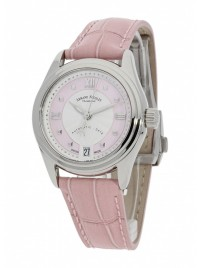 Armand Nicolet M032 Lady Date Automatic A151AAAASP882RS8 watch image