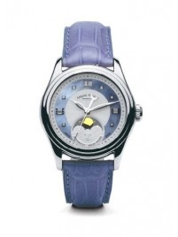 Armand Nicolet M032 Lady Mondphase Automatic A153AAAAKP882LV8 watch image