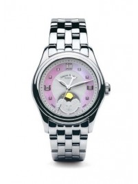 Armand Nicolet M032 Lady Mondphase Automatic A153AAAASMA150 watch image