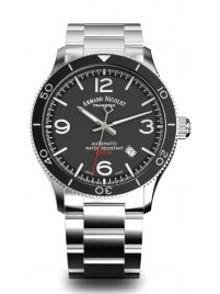 Armand Nicolet MA2 Date Automatic A890ANANRM2890A watch image