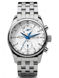 Armand Nicolet MH2 Chronograph Date Wochentag Automatic A647AAGMA2640A watch image