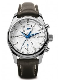 Armand Nicolet MH2 Chronograph Date Wochentag Automatic A647AAGP140NR2 watch image