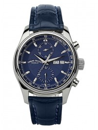 Armand Nicolet MH2 Chronograph Date Wochentag Automatic A647ABUP840BU2 watch image