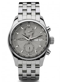 Armand Nicolet MH2 Chronograph Date Wochentag Automatic A647AGRMA2640A watch image