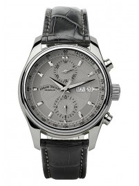 Armand Nicolet MH2 Chronograph Date Wochentag Automatic A647AGRP840GR2 watch picture