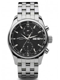 Armand Nicolet MH2 Chronograph Date Wochentag Automatic A647ANRMA2640A watch image