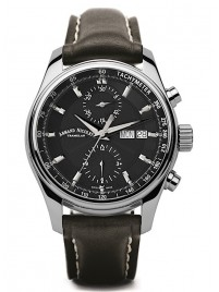 Armand Nicolet MH2 Chronograph Date Wochentag Automatic A647ANRP140NR2 watch picture