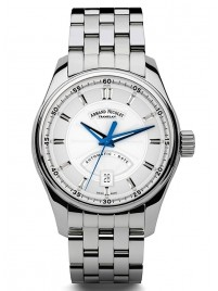 Armand Nicolet MH2 Date Automatic A640AAGMA2640A watch image