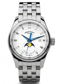 Armand Nicolet MH2 Date Mondphase Automatic A640LAGMA2640A watch picture