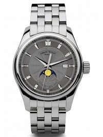Armand Nicolet MH2 Date Mondphase Automatic A640LGRMA2640A watch image