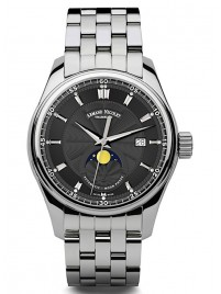 Armand Nicolet MH2 Date Mondphase Automatic A640LNRMA2640A watch image