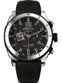 Armand Nicolet S05 Chronograph 300M Automatic A714AGNGRGG4710N watch image