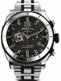 Armand Nicolet S05 Chronograph 300M Automatic A714AGNGRMA4710GN watch image