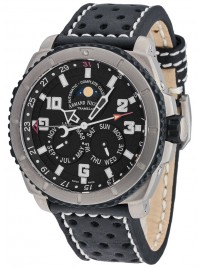 Armand Nicolet S05 Complete Calendar T612ANRP160NR4 watch image