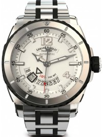 Armand Nicolet S05 Date 300M Automatic A710AGNAGMA4710GN watch image