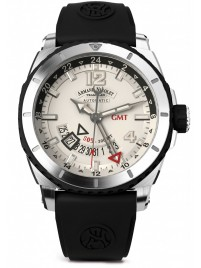 Armand Nicolet S05 GMT 300M Automatic A713AGNAGGG4710N watch image