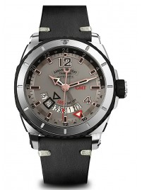 Armand Nicolet S05 GMT 300M Automatic A713AGNGSPK4140NR watch image