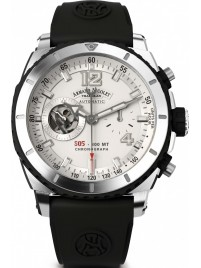 Armand Nicolet S053 Chronograph Automatic A714AGNAGGG4710N watch image