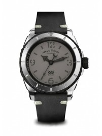 Armand Nicolet S053 Military Automatic A713PGNGNPK4140NR watch image