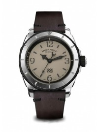 Armand Nicolet S053 Military Automatic A713PGNKNPK4140TM watch image