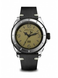 Armand Nicolet S053 Military Automatic A713PGNVNPK4140NR watch image